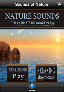 Nature Sounds - screenshot thumbnail