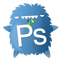 Уроки фотошоп (Photoshop рус.) icon