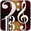 Sheet Music Trainer icon