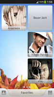 Screenshot of PP Theme – Sunshine