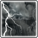 Lightning Storm ScreenSaver icon