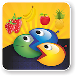 Pokmen Fruit Apk