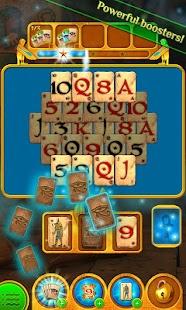 Pyramid Solitaire Saga - screenshot thumbnail