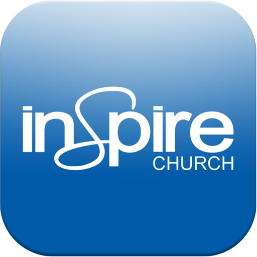 Inspire Church LOGO-APP點子