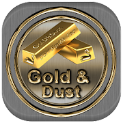 Gold&Dust Icon Pack