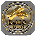 Gold&Dust Icon Pack icon