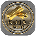 Gold&Dust Icon Pack v2.0