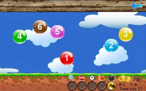 玩休閒App|拼合球 - 弹跳球免費|APP試玩