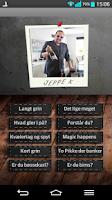 Screenshot of Jeppe K