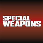 Special Weapons