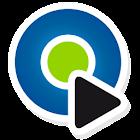 Tracemyworld mobile icon