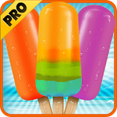 Ice Candy Maker - Ads Free