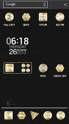 stud gold_ATOM theme