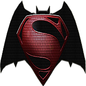 Batman Superman Widgets