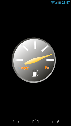 Fuel Consumption Calculator