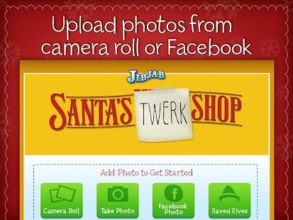 免費下載娛樂APP|Santa's Twerk Shop by JibJab® app開箱文|APP開箱王