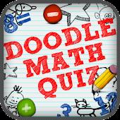 Doodle Math Quiz Kids Game