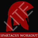 Spartacus Workout Lite logo