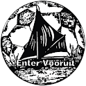 Enter Vooruit icon