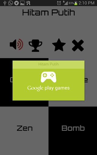 玩免費音樂APP|下載白黒 app不用錢|硬是要APP