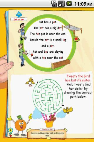 【免費教育App】LKG Vowel O-APP點子