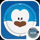 블루베어 UCCW 위젯