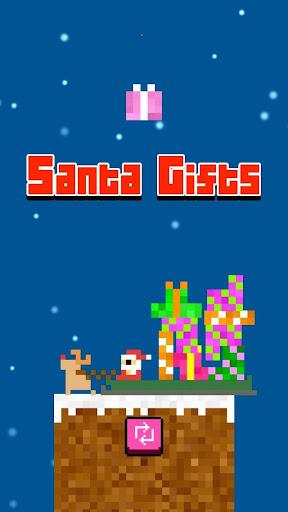 Santa Gifts Christmas