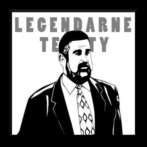 Legendarne Teksty LOGO-APP點子