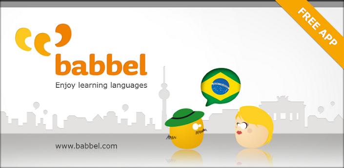 Imparare il portoghese: Babbel