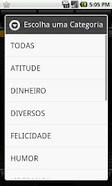 Frases Famosas Screenshot 2