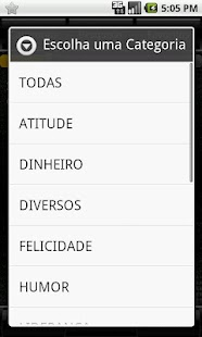 Frases Famosas Screenshot 2