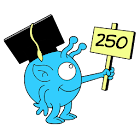 Vocabmonster 250 SAT Words icon