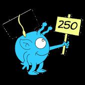 Vocabmonster 250 SAT Words