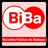 BiBa Bicicleta Pública Badajoz