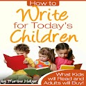 Write for Today's Children logo