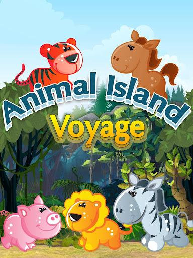 Animal Island Voyage