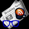 Breaking News Noticias España icon