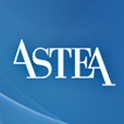 Astea AllianceMobile Universal logo