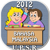 UPSR BM 2012