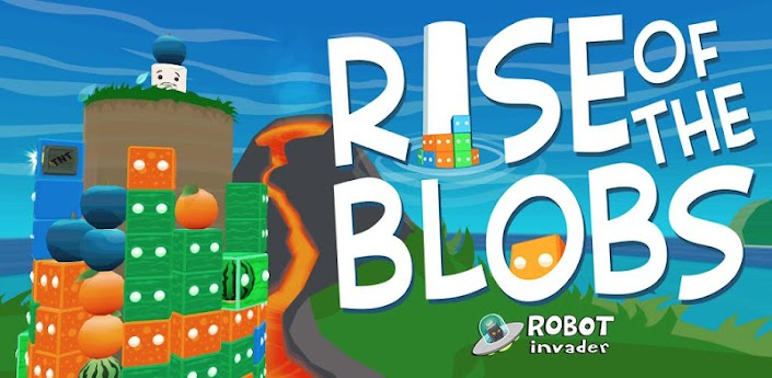 Rise of the Blobs apk
