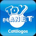 Toy Planet icon