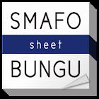 SMAFO BUNGU - sheet icon