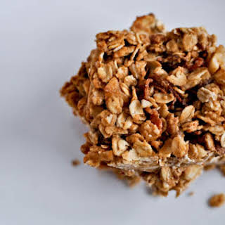 Granola Bars With Brown Rice Syrup Recipes.