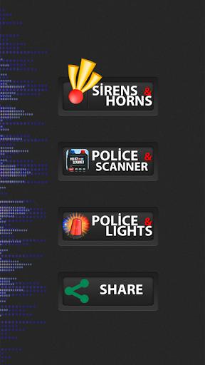 Carson Sirens - Police Sirens - Siren Speaker Combo - Electronic Sirens - Mechanical Sirens - Poilce