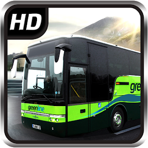Real Bus Driving Simulator 3D for PC and MAC