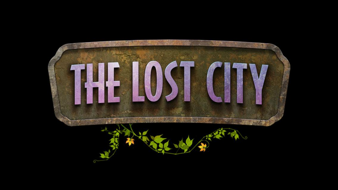 The Lost City- screenshot