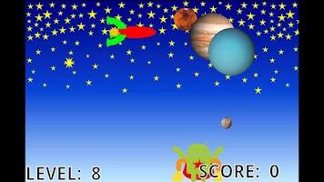 Screenshot of StarCatcher
