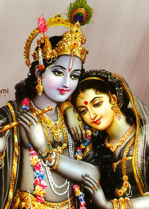 Radha Krishna HD Wallpapers - screenshot