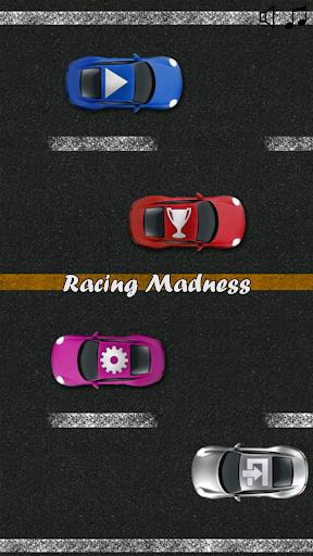 Racing Madness