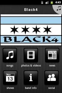 Black4 - screenshot thumbnail